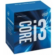 Intel Core i3-7100 - 3.9 GHz - boxed - 3MB Cache (Kaby Lake)