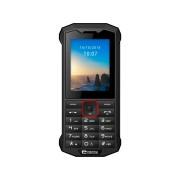 CROSSCALL GSM Spider X4 Dual-SIM Zwart (SPX4.BB.NN000)
