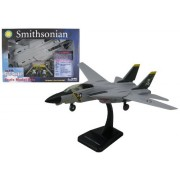 SMITHSONIAN InAir E-Z Build - F-14 Tomcat¨ Jolly Roger
