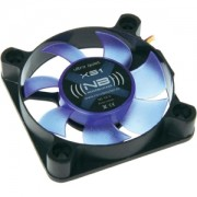 Ventilator 50 mm Noiseblocker BlackSilent XS-1