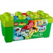 Lego set de construcción lego duplo caja de bricks 10913