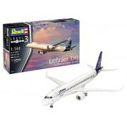 REVELL Embraer 190 Lufthansa New Livery