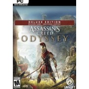 ASSASSIN'S CREED ODYSSEY (DELUXE) - UPLAY - MULTILANGUAGE - EU - PC