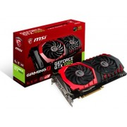 MSI GeForce GTX 1060 GAMING X - 6 GB