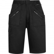 Portwest Action shorts XL zwart