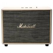 Marshall Głośnik mobilny Woburn Bluetooth Kremowy