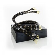 Cablu Vincent High-End Bi-Wire Cable 2x2m