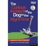 The Curious Incident of the Dog in the Night-Time: The Play, Paperback