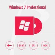 Dell Windows 7 Professional
