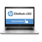HP EliteBook x360 1030 G2 - Flipputformning