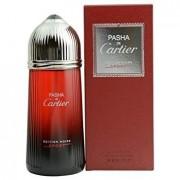 Cartier Pasha Edition Noire Sport Eau De Toilette 150 Ml Spray (3432240500588)