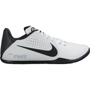 Nike Men's AIR BEHOLD LOW White Sneakers (11)