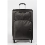 Delsey Expert 76 Cm 4W EXP. Trol CASE Large Briefcase - For Men & Women(Anthracite Grey)