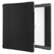 iPad Pro 12.9 STM Dux Plus Smart Folio Case - Zwart