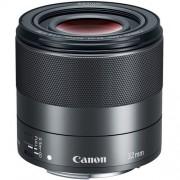 Canon Ef-M 32mm F/1.4 Stm - 2 Anni Di Garanzia In Italia