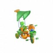 Tricicleta ARTI Tigru 2880 - Verde