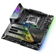 Дънна платка Asus ROG Rampage VI Extreme, X299, LGA2066, DDR4, PCI-E(SLI&CFX), 6x SATA 6Gb/s, 1x M.2, 2x USB 3.1 Gen1, 1x 3.1 Gen2, Wi-Fi, EATX
