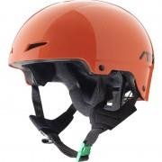 STIGAHjälm, Play Helmet med grönt spänne, Orange