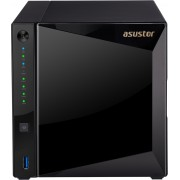 Asustor Tower 4 bay NAS, Armada A7020 1.6GHz, 2GB RAM, 2x GbE, 1 x 10GbE