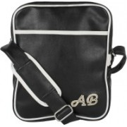 Atlaa Batlaa ABUB16002 Travel Toiletry Kit(Black)