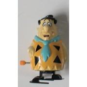 Vintage Flintstones Fred Flintstone Wind Up Figure