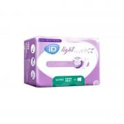 Ontex ID Light Protection urinaire femme - Ontex ID Light Super