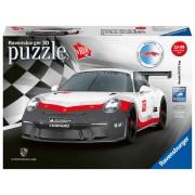 Ravensburger 3D Puzzle. Porsche 911 GT3 Cup