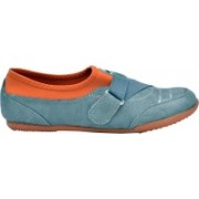 Fentacia Nature Walking Shoes For Women(Blue)