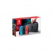 Consola Nintendo SWITCH Joy-Con Neon Red Neon Blue