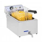 Fritadeira - 17 litros