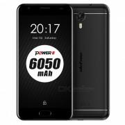 Ulefone Power 2 Android 7.0 Smartphone con 4 GB RAM 64 GB ROM - Negro