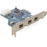 Adaptoare PCI, PCI-E Delock DL-61643