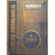 Carnetul Controlorului Tehnic De Calitate Vol 1 Tevi Din Otel Sudate Longitudinal - Ing Bilauca Mihai