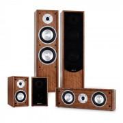 Auna Linie-300-WN Equipo de sonido home cinema 5.0 265W RMS