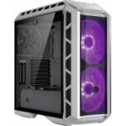 Carcasa Cooler Master MasterCase H500P Mesh White RGB