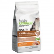 Trainer Solution Cat Hairball - 3 x 1,5 kg
