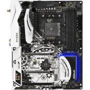 Asrock X370 Taichi moederbord Socket AM4 ATX AMD X370