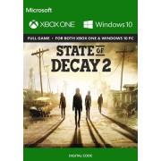 Microsoft Studios State of Decay 2 (PC/Xbox One) Xbox Live Key GLOBAL