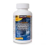 NAPROXEN SODIUM 220mg 400 Tabletten