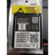 LYF wind 4 Compatible Battery H15365 4000 mAh with warranty