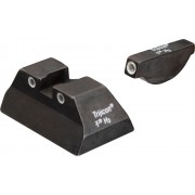 Trijicon RA13 Ruger P94 3 Dot Green Front & Rear Night Sight Set