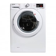 Hoover WDXOC485A Smart 8 kg Washer Dryer - White