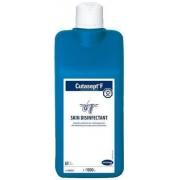 Hartmann Cutasept F 1000 ml, színtelen, alkoholos bőrfertőtlenítőszer