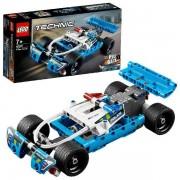 LEGO Technic 42091 Politie Achtervolging (4112091)