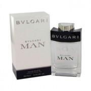 Bvlgari Man Eau De Toilette Spray 3.4 oz / 100 mL Men's Fragrance 481217