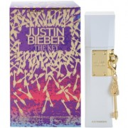 Justin Bieber The Key eau de parfum para mujer 50 ml
