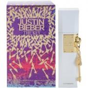 Justin Bieber The Key Eau de Parfum para mulheres 50 ml