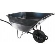 HTI Zahradní kolečko 180L s nafukovací pneumatikou KZ06