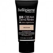 Bellápierre Cosmetics Make-up Teint Derma Renew BB Cream Dark 40 ml