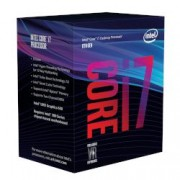 CPU Core i7 8700 (1151/4.60 GHz/12 MB)